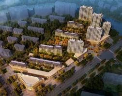 中国铁建·花语城