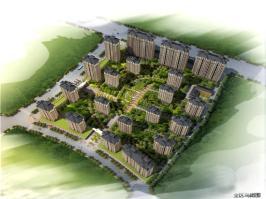 宜化·绿洲新城