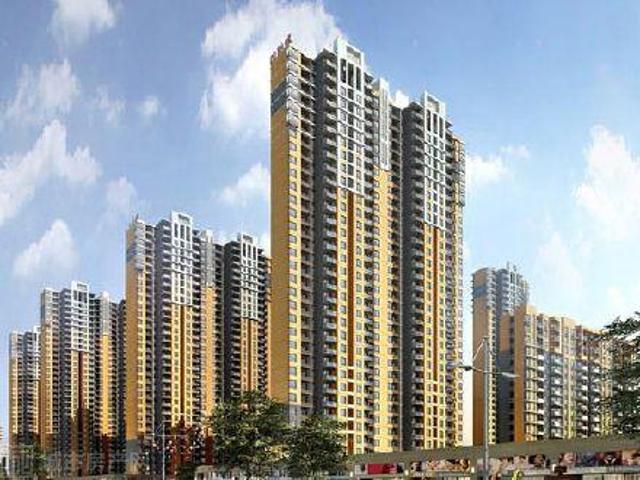 中国铁建·国际城
