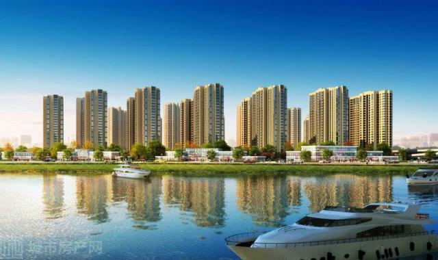 中国电建·湘熙水郡
