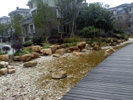 藏珑·湖上国际花园