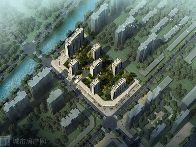 中海·龙城公馆