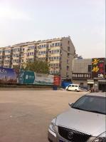 戚机厂工房北区
