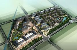 天目湖城市广场