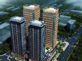 中国华商金融贸易中心