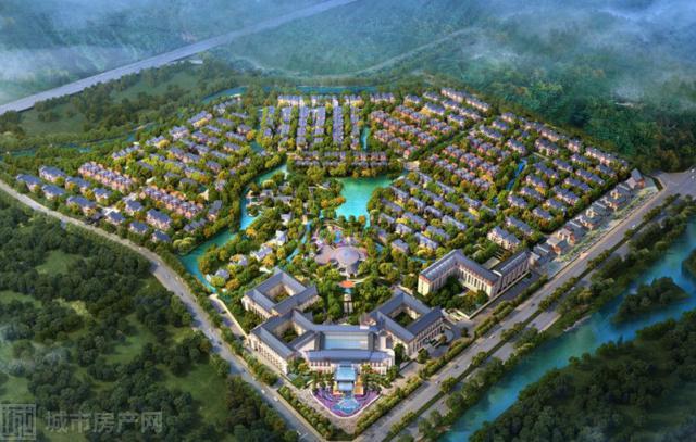 明宇豪雅青城