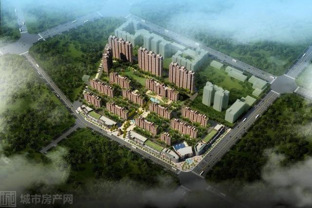 中交·锦天新城