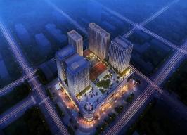万悦城市广场