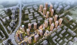 天泰·钢城印象