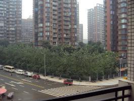 华宇·北城中央