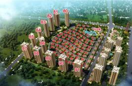 碧桂园翡翠城