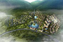 颐尚温泉小镇