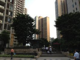珠江·太阳城