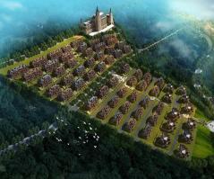 金鹏湖滨香山