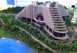 洱海翠湖宾馆