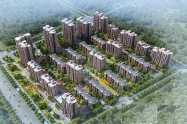 中华城二期