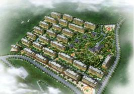 东皇国际城