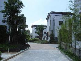 新世纪豪园