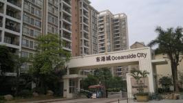 沙田东港城