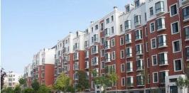 众成·新新家园位于万方绿营广场南方