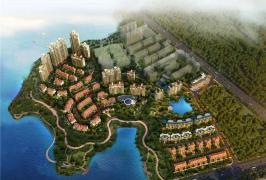 恒大首府位于同心·水木清华南方