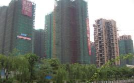 鸿业城市花园