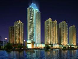 中国水电·海赋外滩