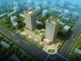 金悦国际金融中心