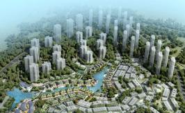 万科永泰大樟溪岸项目