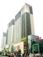 金融街万达广场