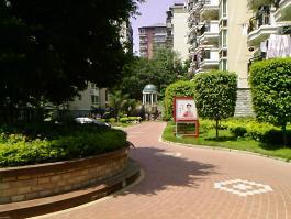 隆泰花园世纪城
