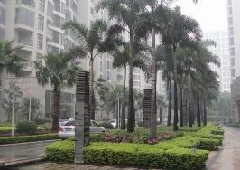 海润滨江花园