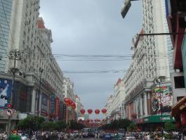 中亭街A区利生苑