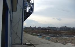 阳光城新界