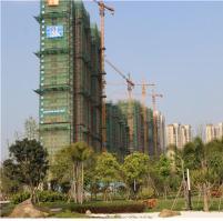 阳光城翡丽湾位于龙旺康桥丹堤北方