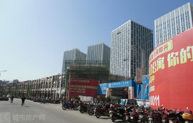 广元万达广场