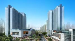 广州合生国际广场公寓