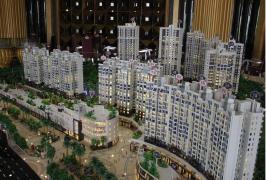 景新·国际名城