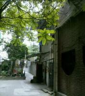 大石街小区