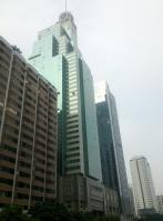 建设银行大厦