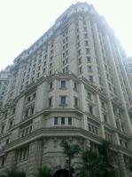 珠江投资大厦