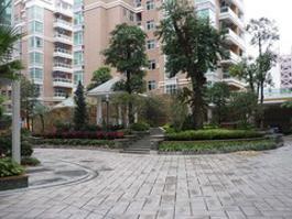 金河湾花园