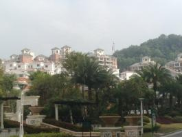 华南碧桂园