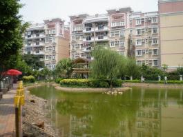 洛涛居南区