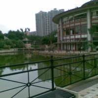 雅居乐花园十年小雅