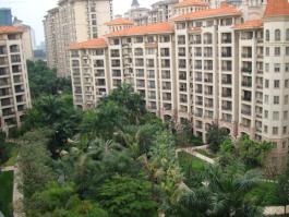 星河湾国际公寓