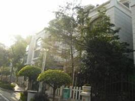 华南碧桂园·翠山蓝天苑