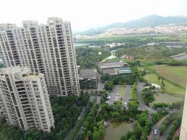 汇景新城·龙熹山