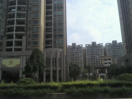 骏威·锦东花园