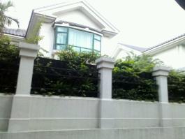 新世界花园别墅